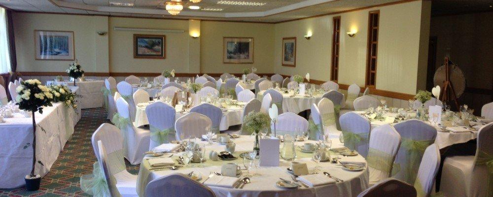 Britannia Hotel Newcastle meeting rooms
