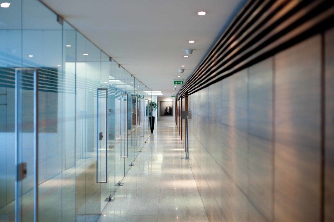 City Tower (Bruntwood) meeting rooms