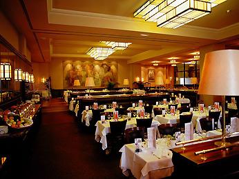 Grand Hotel Mercure Alfa meeting rooms