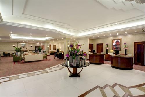 Radisson Blu Portman Hotel conference centers