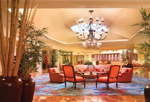 Atlantis, Paradise Island meeting rooms