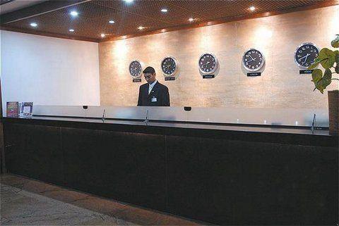 Othon Palace Belo Horizonte meeting rooms