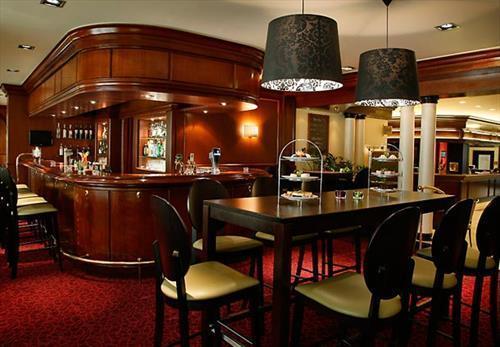 Renaissance Wien Hotel meeting rooms