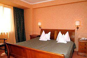Best Western Topaz Hotel meeting rooms