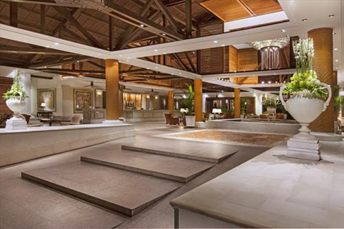 The Laguna Resort Bali meeting rooms
