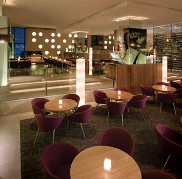Hyatt Regency Incheon meeting rooms
