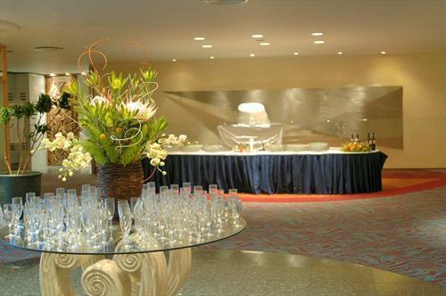 Hilton Durban meeting rooms
