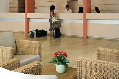 Tirena Hotel meeting rooms