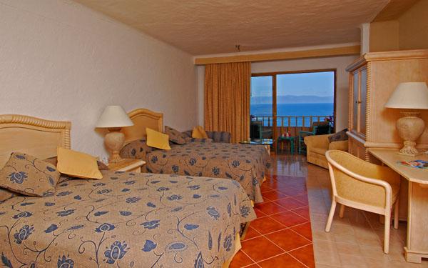 Friendly Hola Vallarta Hotel meeting rooms