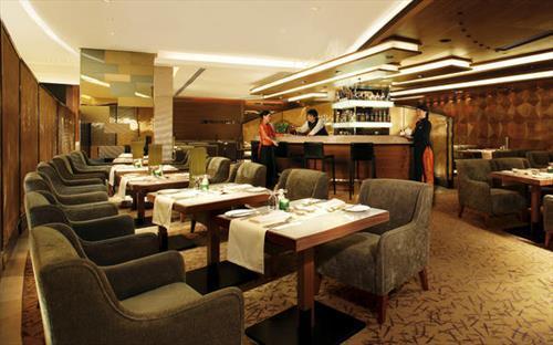 Marco Polo Hongkong Hotel meeting rooms