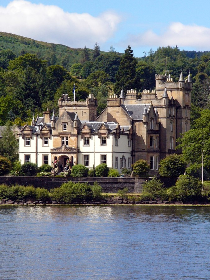 Loch Lomond United Kingdom  city images : ... Lomond, Loch Lomond, Alexandria, West Dunbartonshire, United Kingdom