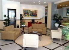 Bahiamar Hotel meeting rooms