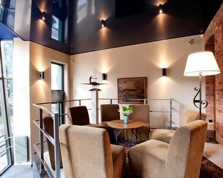 Best Western Santakos Viesbutis meeting rooms