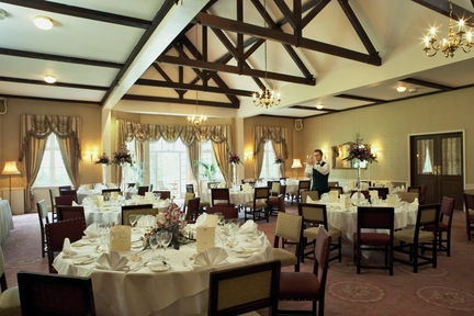 For Just 1200 You Can Book The Mattingley At Tylney Hall Hotel In Country