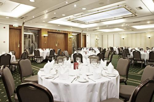Meeting Rooms at Copthorne Hotel Birmingham, Paradise Circus, Birmingham B3 3HJ, United Kingdom