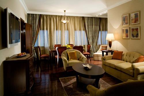 Sheraton Karachi Hotel meeting rooms