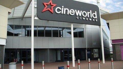 Cineworld Harlow meeting rooms