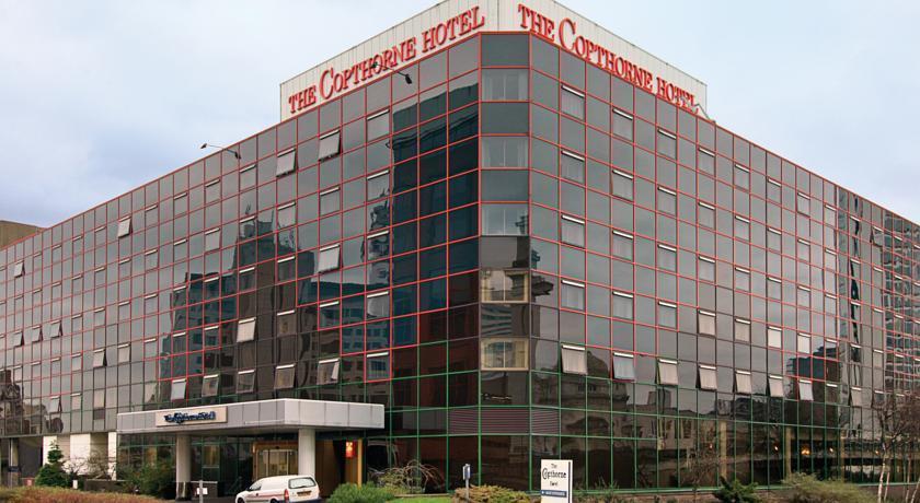 Copthorne Hotel Birmingham meeting rooms
