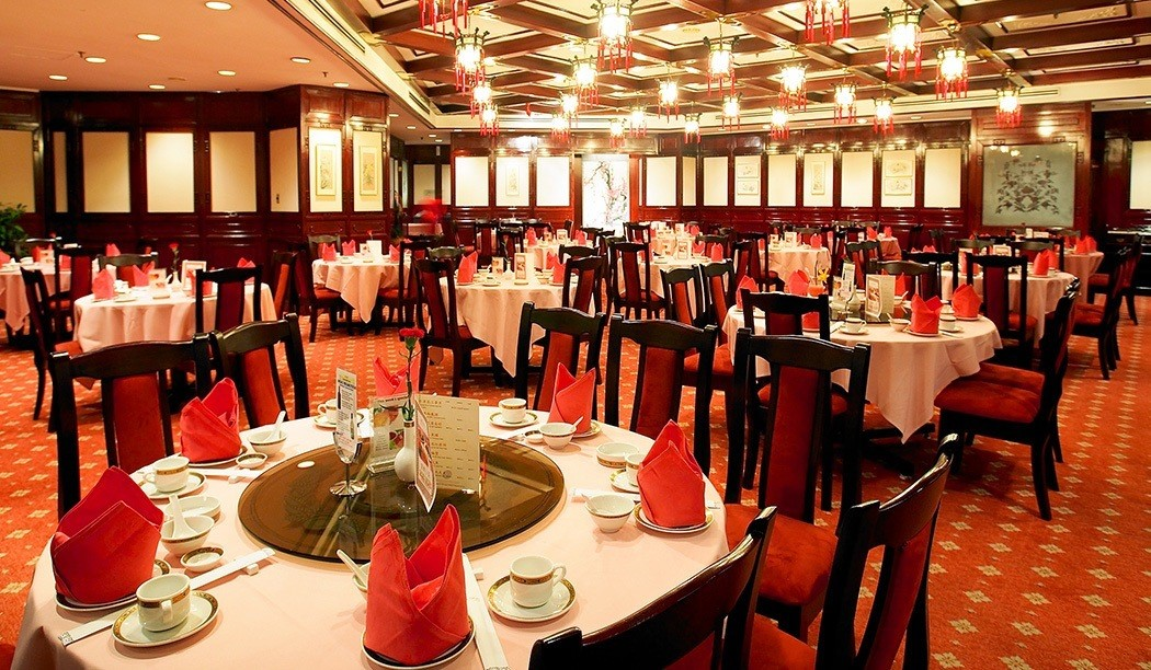 Corus Hotel Kuala Lumpur meeting rooms