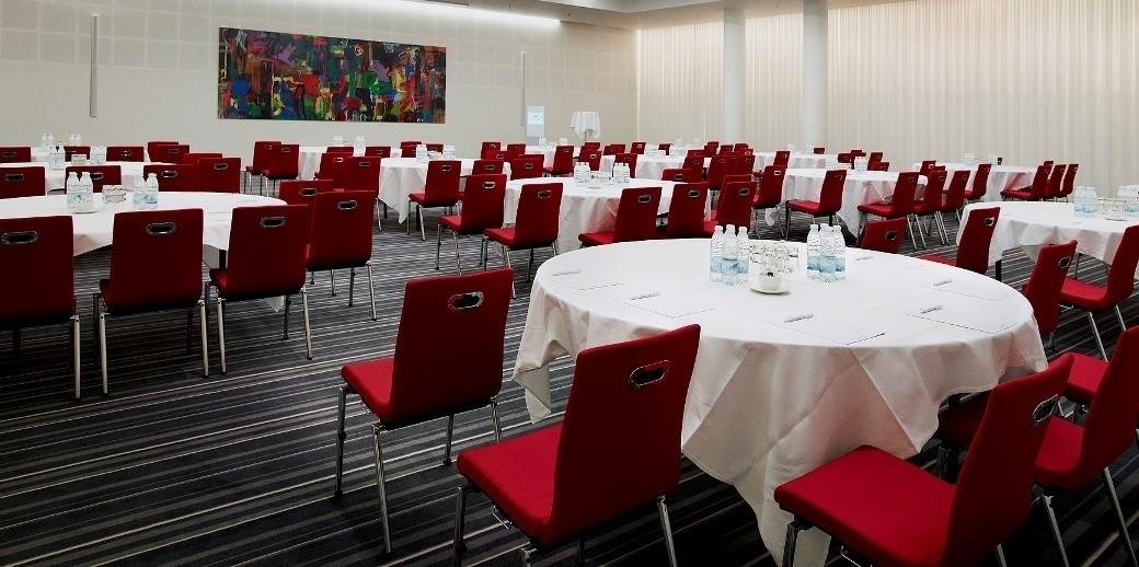 Crowne Plaza Copenhagen Towers meeting rooms