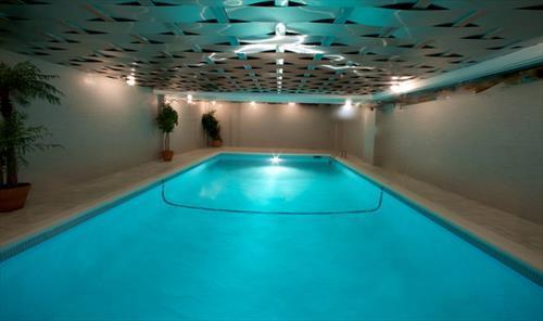 Century Plaza Hotel & Spa meeting rooms