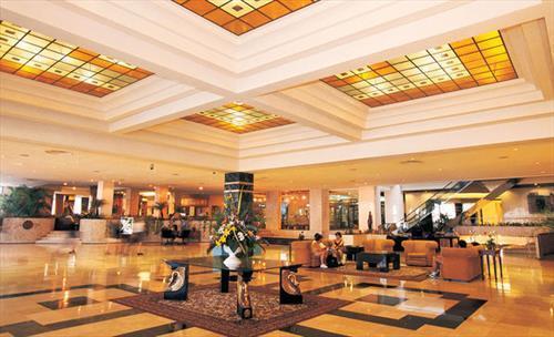 Melia Cohiba Hotel meeting rooms