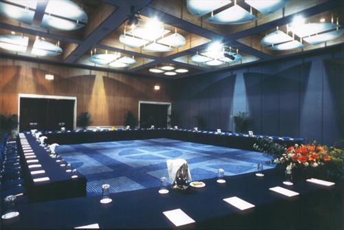 Camino Real Polanco Mexico meeting rooms