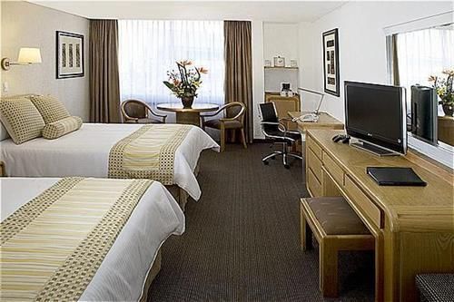Hotel Royal Pedregal meeting rooms