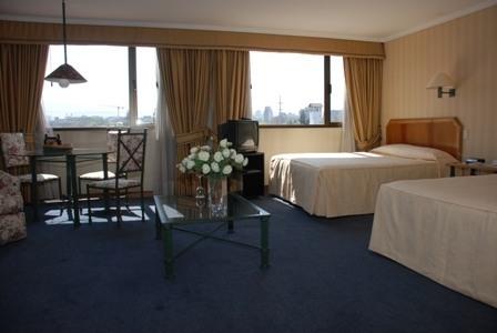 Hotel Director meeting rooms
