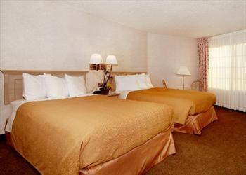 Quality Suites I-15 Miramar meeting rooms
