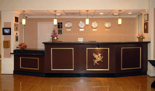 Best Western Grosvenor Hotel meeting rooms