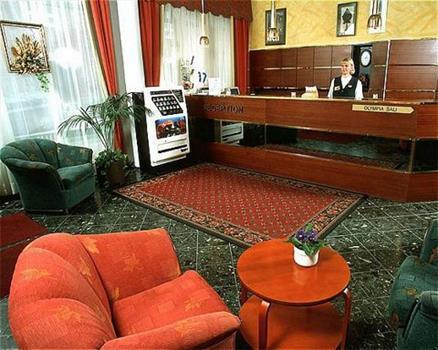 Cumulus Pinja meeting rooms