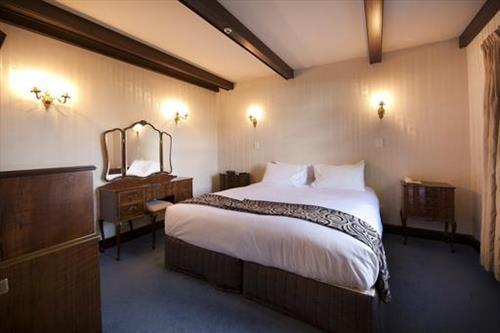 Heartland Hotel Cotswold meeting rooms