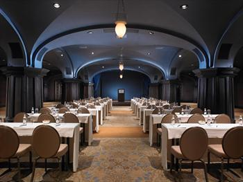 The US Grant, A Luxury Collection meeting rooms