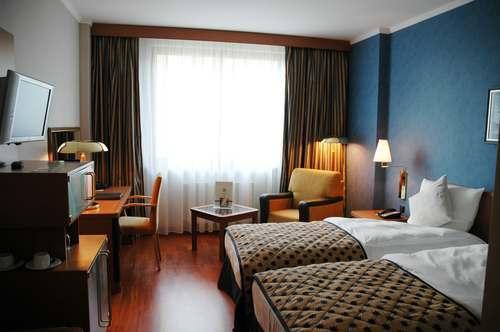 Radisson Blu Hotel Kiev meeting rooms