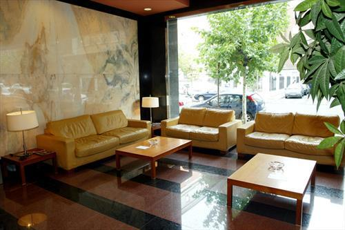 Meeting Rooms at SERCOTEL HOTEL FELIPE IV, Calle Gamazo 16 ...