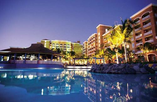 Embassy Suites Dorado del Mar Beach meeting rooms