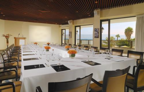 Leonardo Plaza Hotel Tiberias meeting rooms