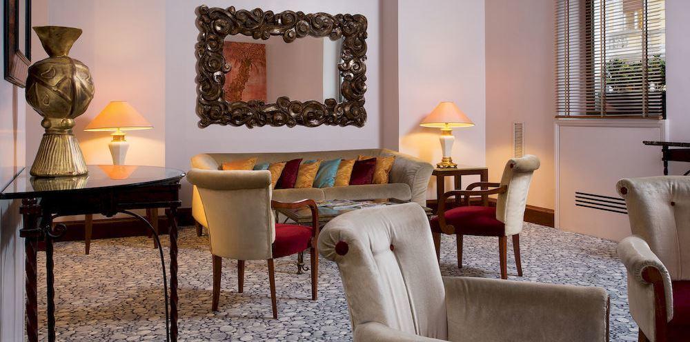 Dei Mellini Hotel meeting rooms