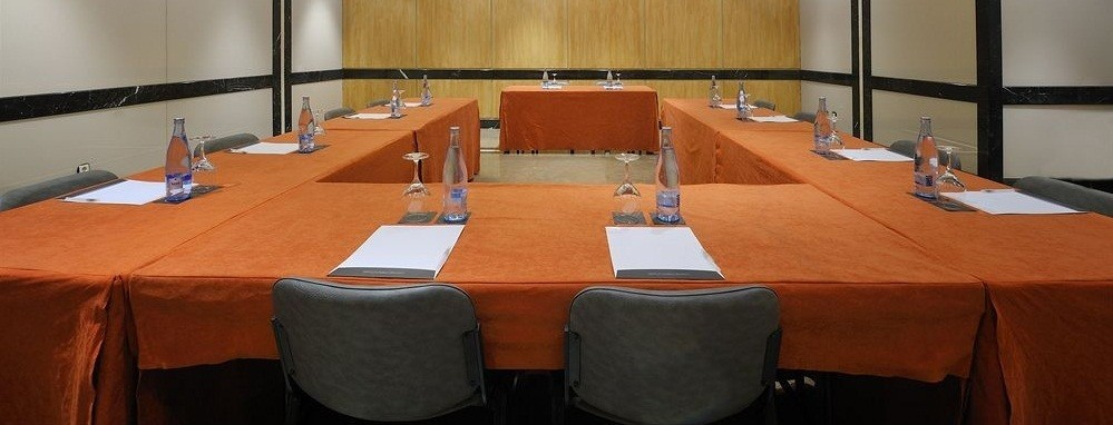 Derby Hotel meeting rooms
