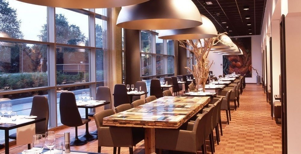 Dutch Design Artemis Hotel, Amsterdam meeting rooms