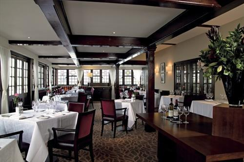 The Compleat Angler meeting rooms