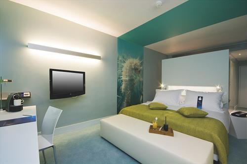Radisson Blu Resort, Split meeting rooms