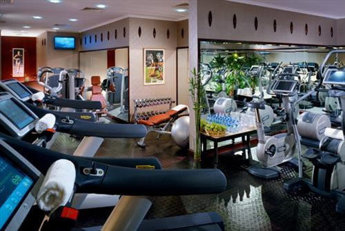 Sheraton Bahrain Hotel meeting rooms