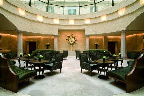 Park Hyatt Milan meeting rooms