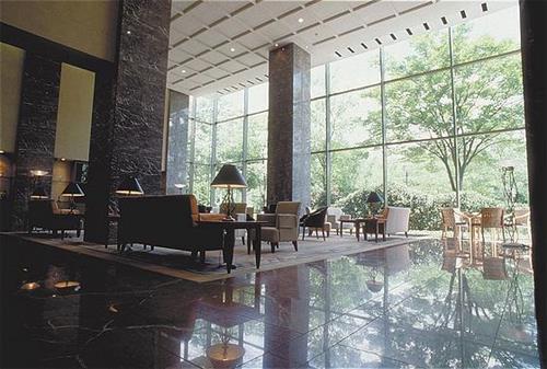 Okura Frontier Hotel Tsukuba meeting rooms
