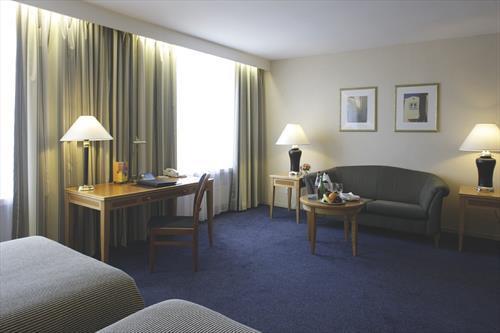Radisson Blu Daugava Hotel meeting rooms