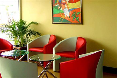 Le Meridien Resort & Convention Ctr meeting rooms