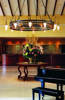 Hyatt Regency Thessaloniki meeting rooms