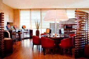 Sheraton Amman Al Nabil Hotel & Towers meeting rooms